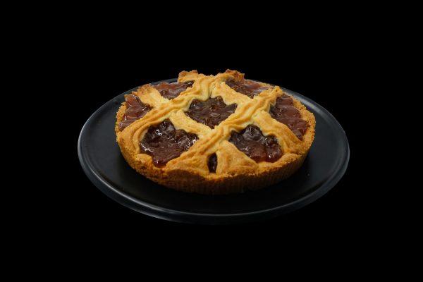 Crostata Albicocca