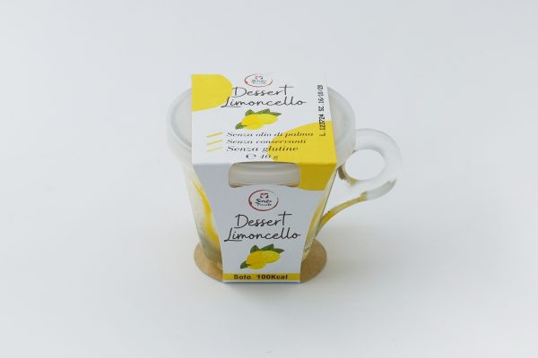 Dessert Limoncello